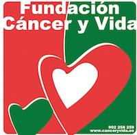 colaboramos con Fundación Cáncer y VIda
